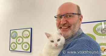 Corona Spätfolgen Long-Covid Tierheimleiter Rainer Kordel berichtet über seine Erkrankung - Trierischer Volksfreund