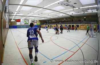 3. Handball-Liga: Coronafall beim TV Plochingen - esslinger-zeitung.de