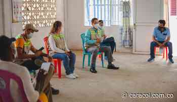 Empresas que contaminan en Policarpa, a revisión del EPA Cartagena - Caracol Radio