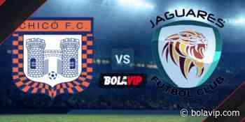 CÓMO VER ONLINE Boyacá Chicó vs. Jaguares Córdoba por la Liga Betplay - Bolavip