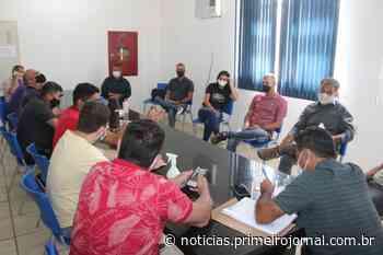 Feriado de Tiradentes é antecipado para esta sexta-feira em Itamaraju - - PrimeiroJornal