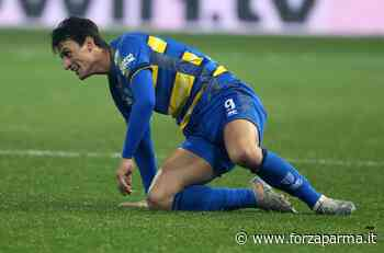 News Le ultime da Collecchio: Inglese si è operato - Forza Parma