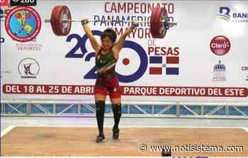 Se acerca la Jalisciense Janeth Gómez a Juegos Olímpicos, al ganar plata en Panamericano - Notisistema