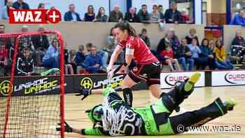 Floorball: Füchsinnen mit Nationalteam für WM qualifiziert - WAZ News