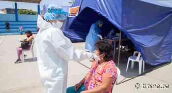 Lambayeque: Cerca de 200 personas fueron atendidas durante campaña médica en Ferreñafe - Diario Trome