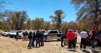 Hallan Madres Buscadoras ocho fosas con restos humanos en Nogales, Sonora - ELIMPARCIAL.COM