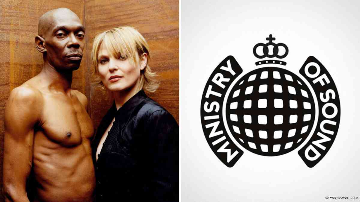 Ministry of Sound unveils special 'I Love 90s' Mini-Mix - We Rave You