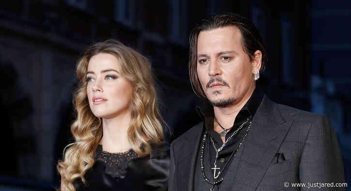Amber Heard's Legal Team Seeks to Dismiss Johnny Depp's $50 Million Defamation Lawsuit