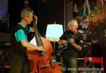 BeDuet ao vivo no Convento Madre de Deus da Verderena – Barreiro – Distrito Online - Distrito Online