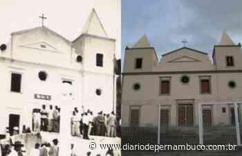 Igrejas e prédios históricos do Brejo da Madre de Deus são tombados - Diário de Pernambuco