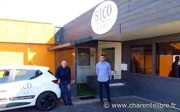 Sico-Lure s'installe à Champniers - Charente Libre