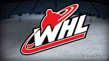 WHL Roundup: Levis scores four power-play goals, lifts Blazers over Rockets - TSN