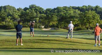 Diez años de celebración con mucho golf en Las Colinas Golf & Country Club - GolfConfidencial