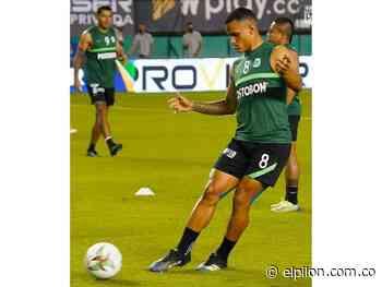 Willer Ditta y Brayan Rovira inician su camino en la Copa Libertadores - ElPilón.com.co