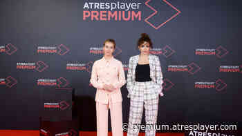 """Paula Usero y Carol Rovira, ante las incorporaciones de lujo a '#Luimelia': """"Esto enriquece a Lui - atresplayer.com"""