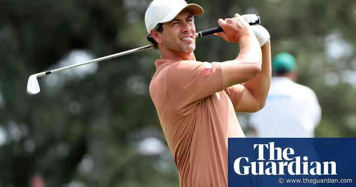 Australia's Adam Scott opts out of Tokyo Olympics golf tournament