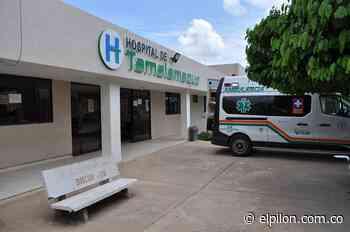 Hospital de Tamalameque sufre crisis financiera por millonarias deudas - ElPilón.com.co
