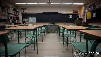 New COVID-19 outbreak at school in Amherstburg - CBC.ca