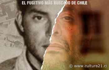"""""""El Negro"""", película documental sobre el frentista Ricardo Palma Salamanca se exhibe en Matucana 100 - CULTURA 21 CHILE"""