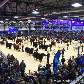Regina's Agribition reports loss of over 773 thousand dollars for 2020 - 620 CKRM.com