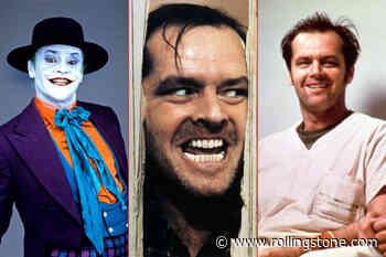 Jack Nicholson: 25 Essential Movies - Rolling Stone
