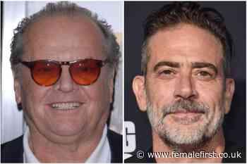 April 22 Social Buzz: Twitter celebrates Jack Nicholson and Jeffrey Dean Morgan on their birthday - FemaleFirst.co.uk
