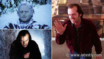 Hollywood News | ⚡Jack Nicholson Birthday Special: 5 Most Scariest Moments From The Shining - LatestLY