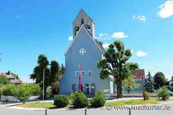 Kreuzweg der evangelischen Kirchengemeinde für Kinder an Ostern | SÜDKURIER Online - SÜDKURIER Online