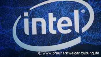 Halbleiter-Knappheit: Intel-Chef: Investitionen gegen Chip-Engpässe brauchen Jahre