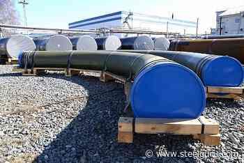 OMK's Chelyabinsk Plant Supplies Pipe Fittings for West Qurna2 - SteelGuru