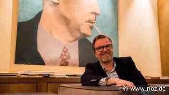 """Elmar Schmitz soll Hotel """"Burggraf"""" in Tecklenburg leiten - NOZ"""