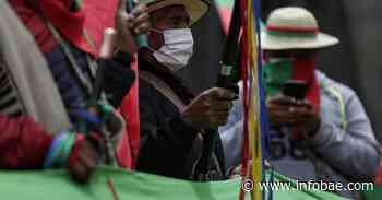 Indígenas de Puerto Gaitán (Meta) protestarán este viernes para exigir que se garanticen sus derechos - infobae
