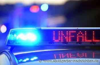 Kurioses aus Vaihingen an der Enz - 45-jährige Autofahrerin flüchtet während Unfallaufnahme - Stuttgarter Nachrichten