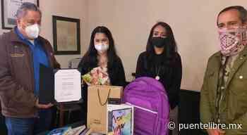 Reconocieron a alumna del CETIS 93 de Nuevo Casas Grandes - Puente Libre La Noticia Digital