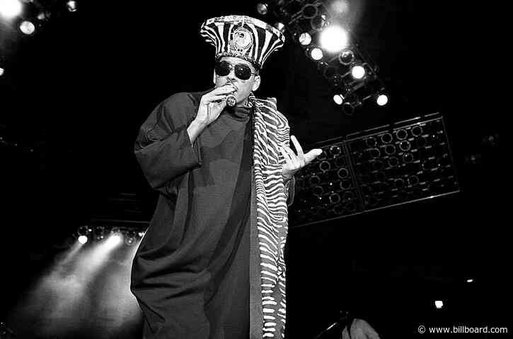 Digital Underground's Shock G Dies at 57