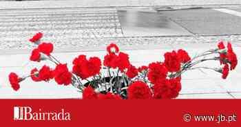 25 de Abril celebrado em registos diferentes em Oliveira do Bairro e Anadia - Jornal da Bairrada