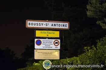 Un homme mis en examen pour assassinat à Boussy-Saint-Antoine dans l'Essonne - France 3 Régions