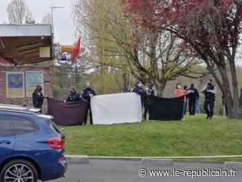 Essonne : un homme tué par arme blanche à Boussy-Saint-Antoine - Le Républicain de l'Essonne