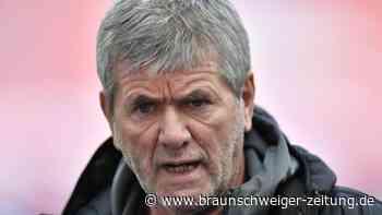 Bundesliga am Freitag: Wegweisendes Abstiegsduell: Augsburg erwartet Köln