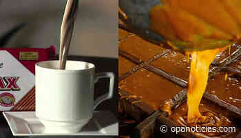 'Chocolate con Panela', el nuevo producto de Isnos para los huilenses - Opanoticias