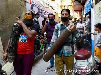 Coronavirus LIVE: Delhi hospital pleads for oxygen, says 60 lives at risk - Business Standard