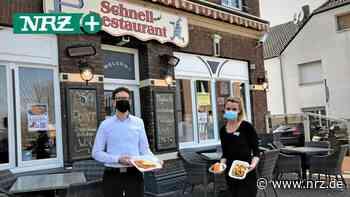 Kranenburg: Schnelle Schnitzelhilfe für hungrige Holländer - NRZ