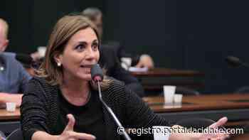 Deputada pede informação sobre ramal ferroviário Cajati-São Vicente - Adilson Cabral