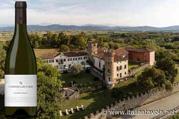 Lo Chardonnay Castello di Buttrio seduce con la sua freschezza - Italia a Tavola