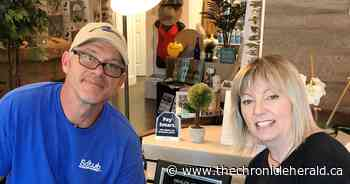Mahone Bay couple thrilled with hot tub business, may expand in the future | The Chronicle Herald - TheChronicleHerald.ca
