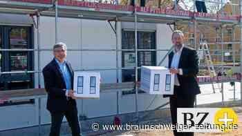 114 neue Wohnungen für Studierende in Braunschweig