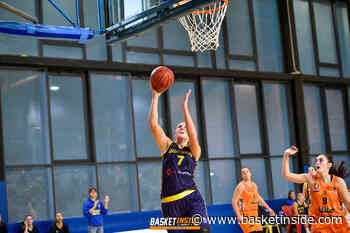 A2 - Blitz Sarcedo, vittoria a Carugate - Basketinside