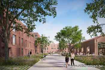 Omvorming oude fabriekssite schiet goed op, plannen voor tweede bouwfase zijn klaar