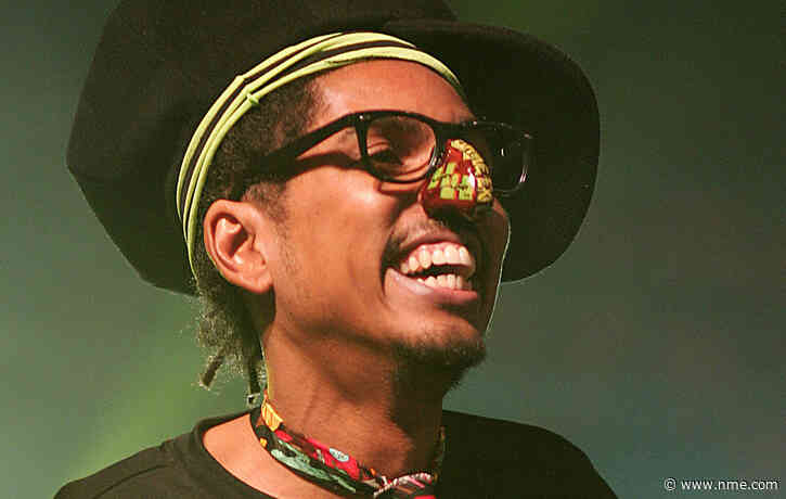 Tributes paid to rapper Shock G of Digital Underground, who has died aged 57