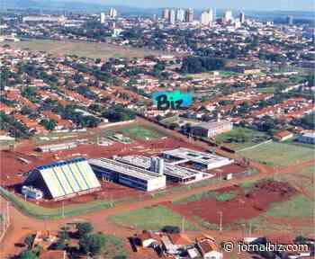 A construção do CAIC de Ourinhos - Jornal Biz